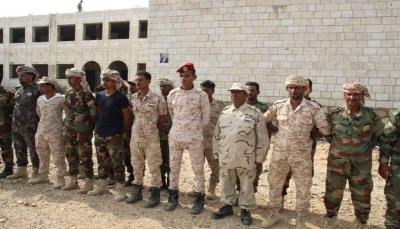 مليشيات الانتقالي الإماراتي تستحدث معسكراً جديداً في سقطرى