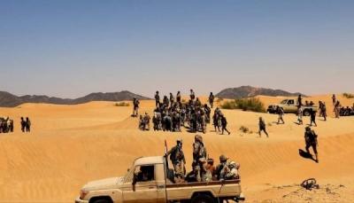 """""""خسائر حوثية كبيرة"""".. الجيش يحقق تقدمًا واسعًا في جبهات """"الجوف ومأرب ونهم"""""""