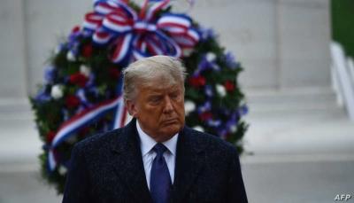 """ماذا يقول """"الدستور الأمريكي"""" إن أصر ترامب على عدم التنازل والاعتراف بالهزيمة؟"""