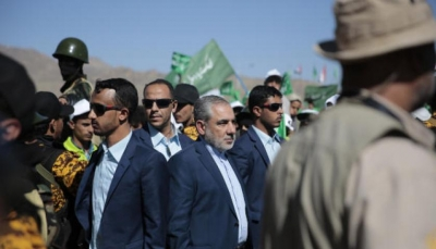 """متحدث الجيش: المهمة الفعلية للإيراني """"إيرلو"""" بناء ميلشيات طائفية موالية للحرس الثوري"""