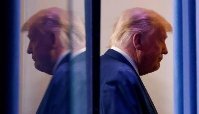 بعد إقراره بالهزيمة.. ترامب يتراجع عن الاعتراف بفوز بايدن ويؤكد تزوير الانتخابات