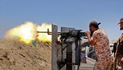 أبين: قوات الجيش تحبط هجوماً لمليشيات الانتقالي على مواقعها شمالي زنجبار