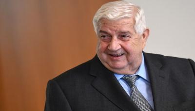 سوريا.. الإعلان عن وفاة وزير الخارجية وليد المعلم