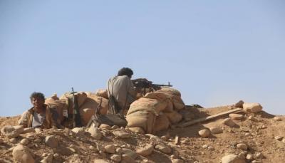 """""""مقتل 170 قياديا ميدانياً"""".. أسوار مأرب الغربية تلهتم مقاتلي الحوثيين خلال نصف شهر"""