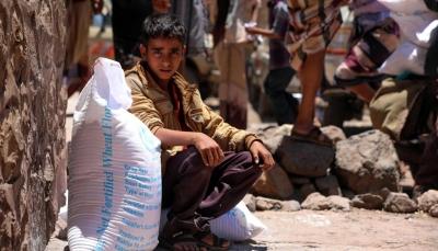 مانحو اليمن.. مساعدات شحيحة تهيّئ للمجاعة والأوبئة