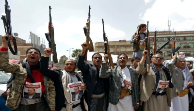 """فورين بوليسي: إدارة ترامب تستعد لتصنيف الحوثيين """"منظمة ارهابية"""" قبل مغادرة البيت الأبيض (ترجمة خاصة)"""