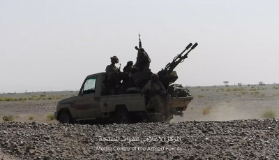 مأرب.. مقتل وإصابة عشرات الحوثيين بنيران الجيش وطيران التحالف