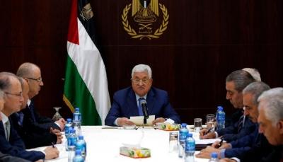 السلطة الفلسطينية تستأنف التنسيق الأمني مع إسرائيل