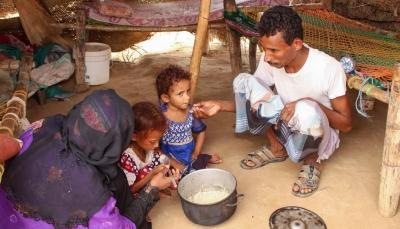 الأمم المتحدة: تمويل طارئ لمواجهة المجاعة في 7 دول بينها اليمن