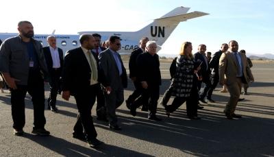 مجلة أمريكية: الأمم المتحدة تسحب موظفيها الأمريكيين من صنعاء قبيل تصنيف الحوثيين كإرهابيين (ترجمة خاصة)