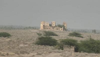 مقتل ثلاثة مدنيين من أسرة واحدة بانفجار لغم حوثي جنوبي الحديدة
