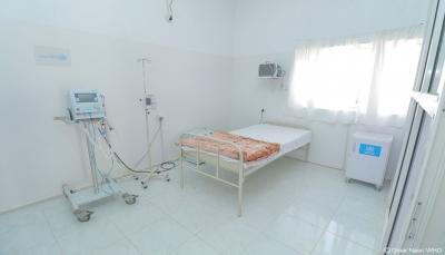 وزير الصحة يدعو إلى دعم قطاعات الصحة بمعدات طبية لمواجهة كورونا