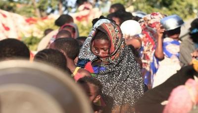 الأمم المتحدة تتوقع لجوء 200 ألف شخص من إثيوبيا إلى السودان