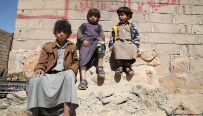 الحكومة: أكثر من 10 مليون طفل يمني بحاجة لمساعدات إنسانية
