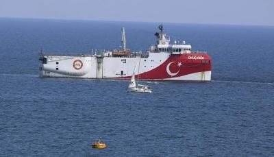 أنقرة تستدعي سفراء الاتحاد الأوروبي وبرلين وروما إثرحادثة اقتحام السفينة التركية