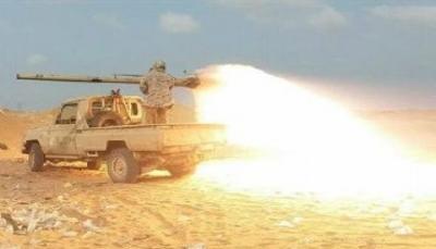 الجيش يعلن تحرير مواقع جديدة غرب مأرب ومصرع وإصابة عشرات الحوثيين بالجوف