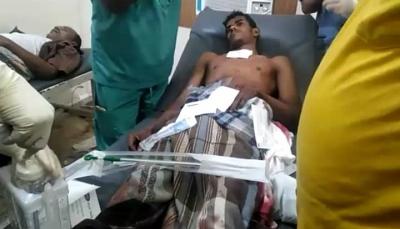 مقتل وإصابة 12 مدنياً بانفجار عبوة ناسفة زرعها الحوثيون جنوبي الحديدة