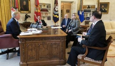 ما هي إدارة الخدمات العامة الأمريكية التي تمتلك قرار نقل السلطة من ترامبلبايدن؟