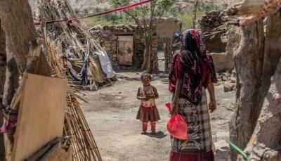 الغذاء العالمي: استمرار الصراع في اليمن يؤثر على الأمن الغذائي لملايين المواطنين