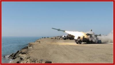 التحالف العربي يعلن اعتراض وتدمير صاروخ باليستي أطلقه الحوثيون نحو الرياض