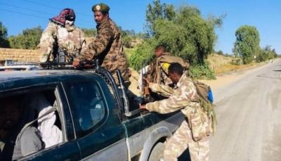 """الجيش الإثيوبي يعلن السيطرة الكاملة على عاصمة """"إقليم تيغراي"""""""