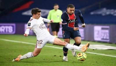 بوردو يفرض التعادل مع سان جيرمان ومرسيليا ينتفض محلياً بعد سجل هزيل أوروبياً