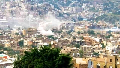 """تعز.. مقتل طفلتين بقصف مدفعي لمليشيات الحوثي بمديرية """"مقبنة"""""""