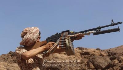 قتلى وجرحى من الحوثيين إثر محاولة تسلل وغارات للتحالف جنوب مأرب
