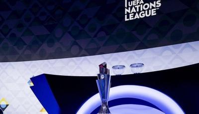 تعرف على نتائج قرعة نصف نهائي مسابقة دوري الأمم الأوروبية