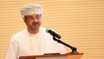 """سلطنة عمان: أمريكا طرحت تصنيف الحوثيين """"جماعة إرهابية"""""""