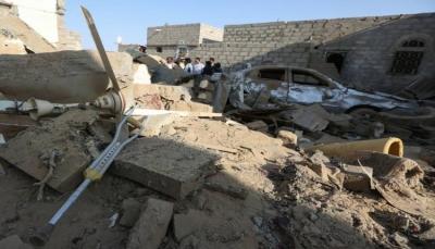 إيرانية الصنع.. الجيش يكشف معلومات حول الصواريخ الحوثية التي استهدفت مدنيين بمأرب