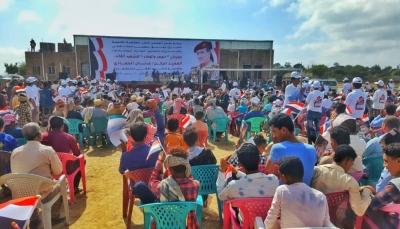 """تعز: الشيخ المخلافي يطالب بسرعة البت في قضية اغتيال """"الحمادي"""" وكشف النتائج للناس"""
