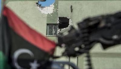 """ليبيا: وزارةالدفاعتهددبالانسحاب من الهدنة إذا لم يتم إيقاف""""تهور حفتر"""""""