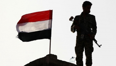 """الجيش: الحسم العسكري هو الحل مع الحوثيين وما يفعلوه في """"حيمة تعز"""" حرب إبادة"""