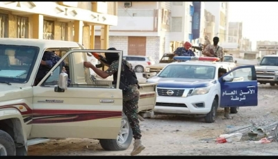 حضرموت: الأمن يعلن ضبط عناصر من القاعدة في مديرية الشحر