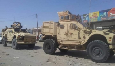 متحدث عسكري: لجنة سعودية بدأت في الانتشاربأبين لفصل القوات الحكومية عن الانتقالي