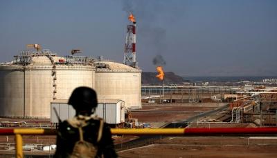 """""""تبخرت في الهواء"""".. 6 مليارات دولار خسائر الغاز في اليمن"""