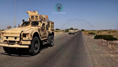 لليوم الثالث.. تواصل انسحاب القوات الحكومية ومليشيات الانتقالي من أبين