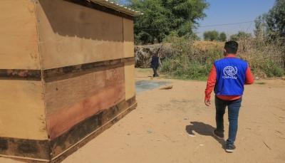الهجرة الدولية: تجهيز أكثر من 5500 مأوى للنازحين في مأرب