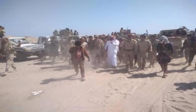 أبين: توقف الانسحابات العسكرية بعد منع الانتقالي دخول قوات الأمن إلى زنجبار