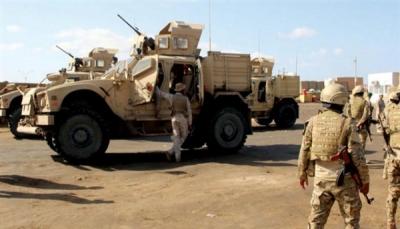 التحالف العربي يعلن قرب الانتهاء من تنفيذ الشق العسكري من اتفاق الرياض