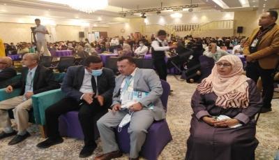 عدن: مؤتمر طبي يوصي بإلزام المستشفيات فتح أقسام للرعاية التنفسية