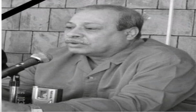 """نقابة الصحفيين تنعي فقيد الصحافة اليمنية """"محمد عبد الرحمن المجاهد"""""""