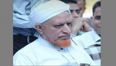 حزب الإصلاح ينعي رئيس فرعه في الحديدة الشيخ حسن صغير يغنم
