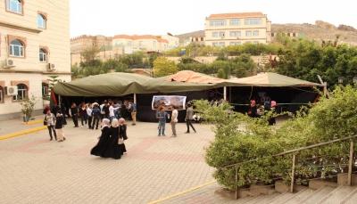 الحوثيون يفرضون قيودا تعسفية جديدة على طالبات جامعة خاصة بصنعاء
