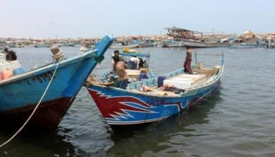 الحديدة: فقدان 7 صيادين يمنيين قبالة سواحل الخوخة