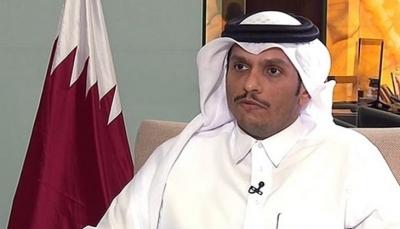 وزير خارجية قطر يكشف عن اختراق في المصالحة الخليجية والتوصل لإتفاق مبدئي