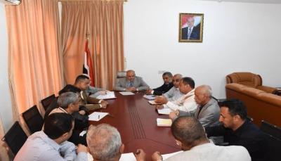 القضاء الأعلى يعين رئيساً وقاضياً لمحكمة الخوخة الابتدائية في الحديدة