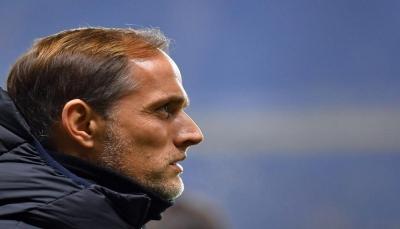 باريس سان جيرمان يقيل مدربه الألماني توماس توخيل