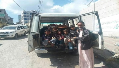 """إب.. مسلحون حوثيون يعتدون على """"امرأة"""" بالضرب حتى الموت"""